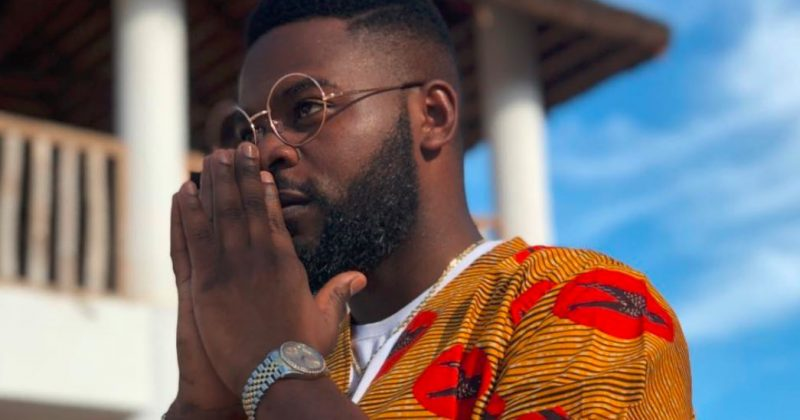 "Falz continues his French obsession on new single, ""Bon Soir"" featuring Olu Maintain - The Native"