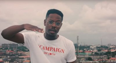 """Watch the video for """"Revival"""", off of LadiPoe's 'Talk About Poe' - The Native"""
