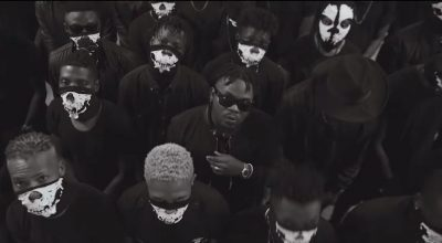 """Best New Music: Olamide's """"Poverty Die"""" confirms Baddo's visual renaissance is afoot"""