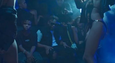 """Yomi Blaze and Picazzo are living the Nigerian dream in their new music videos, """"Ika"""" and """"Macaroni"""" - The Native"""