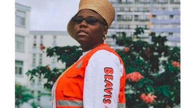 """Teni shares new single, """"Christmas is Here"""", a tribute to the festive season - The Native"""
