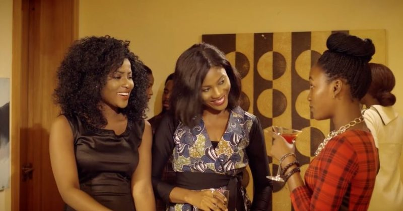 On Sexual Assault and Rape, watch Udoka Oyeka's 'Las Gidi Vice'.