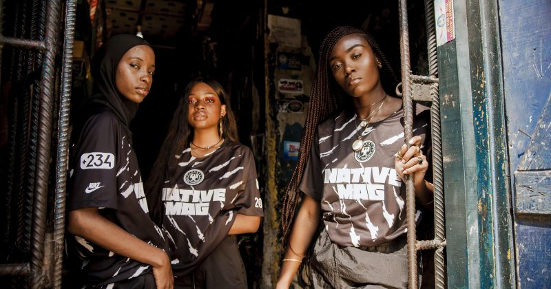 Exclusive: The NATIVE partners with Nike to launch limited edition jerseys