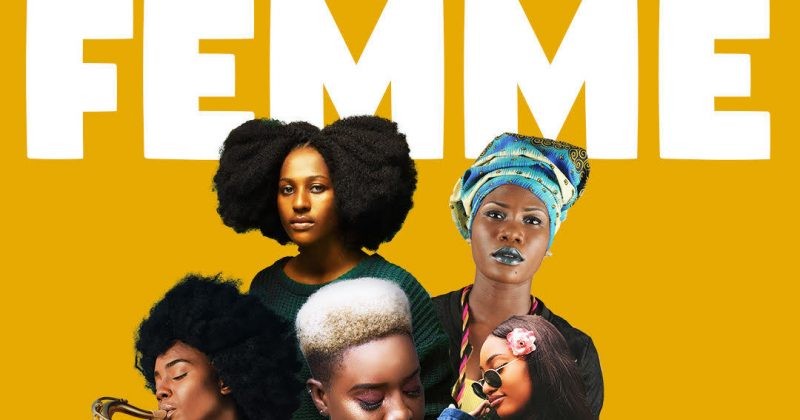 Anticipate FEMME Lagos this weekend in Lagos