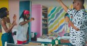 """BOJ and Ajebutter22 share romantic music video for """"Tungba"""" - The Native"""