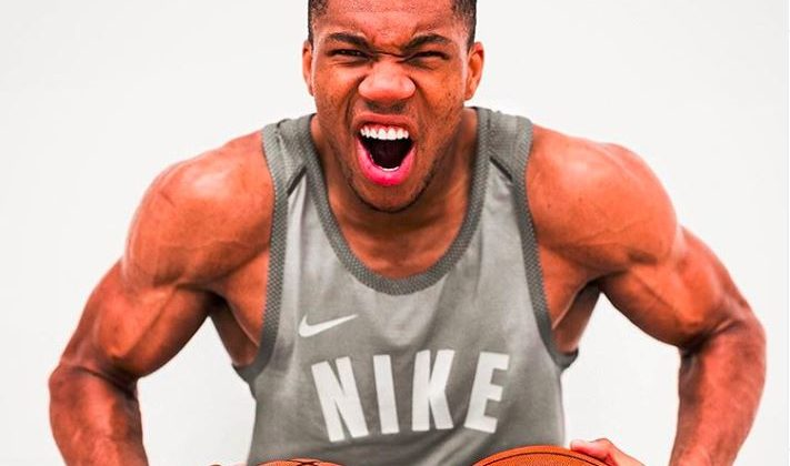 Nigerian born Giannis Antetokounmpo is set to captain the Eastern conference at this year's NBA All-Star game - The Native