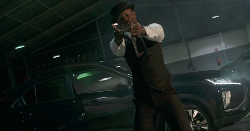 """Watch the music video for """"Double Homicide"""" by LadiPoe and Ghost SDC - The Native"""