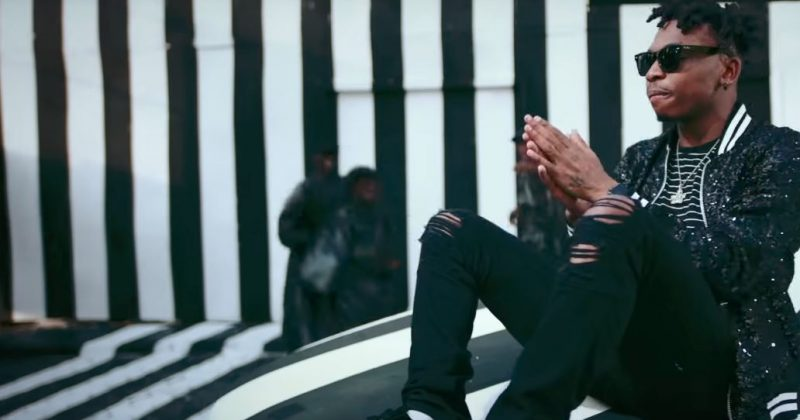 """The music video for Mayorkun's """"Sope"""" is a fun visual experience - The Native"""