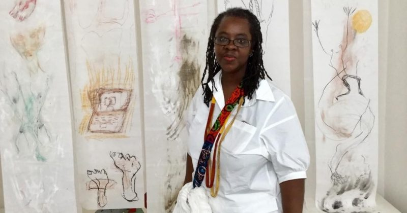 Photography and art curator, Bisi Silva dies at 56 - The Native