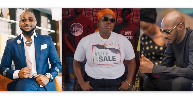 Nigeria Decides 2019: The face of election season Nigerian music is changing for the better