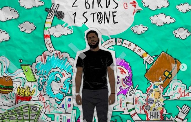 Dusten Truce shares '2 Birds, One Stone' album debut - The Native