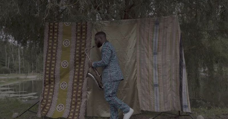 "See the enchanting music video for Eli Fola's ""Royalty"" - The Native"
