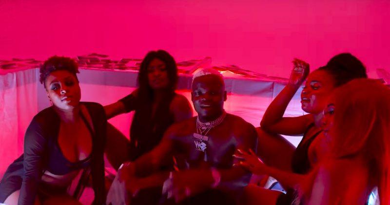 "Watch the music video for ""Kainama"" by Harmonize, Burna Boy and Diamond Platnumz - The Native"
