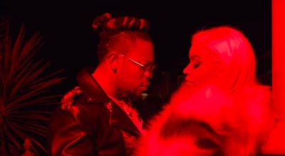 """Watch Mr Real get romantic for his """"Antidote"""" music video - The Native"""
