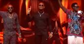 """2Baba digs into his deep bag of classics for new single, """"4 Instance Again"""", featuring Sound Sultan & Alex Ekubo - The Native"""