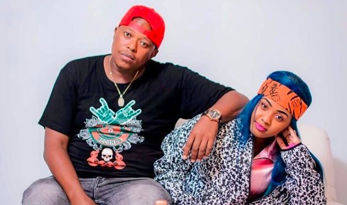 A chilling video of Babes Wodumo getting domestically abused just surfaced online - The Native
