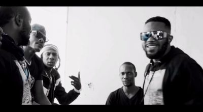 """Watch the music video for R2Bees' """"Site 15"""" - The Native"""