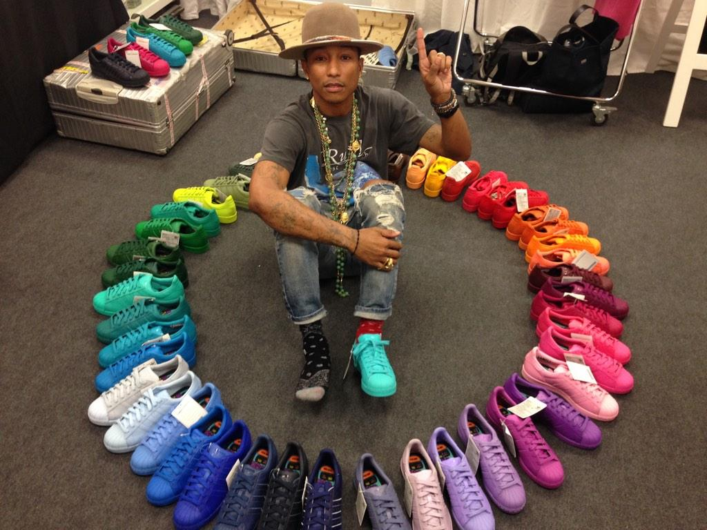 Six Struggles You Face As A Sneakerhead