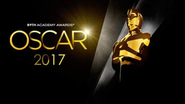 The Oscars: Justin Timberlake and Lin-Manuel Miranda up for Best Original Song