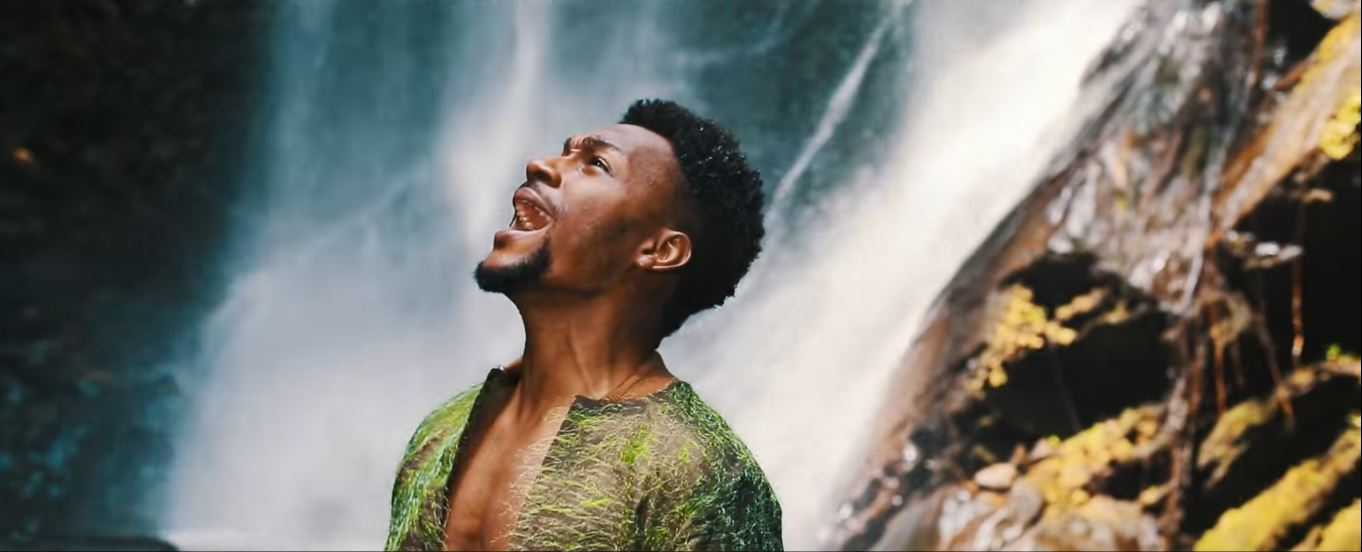 Funbi's 'Hallelujah' Video Is What's Wrong With Nigerian