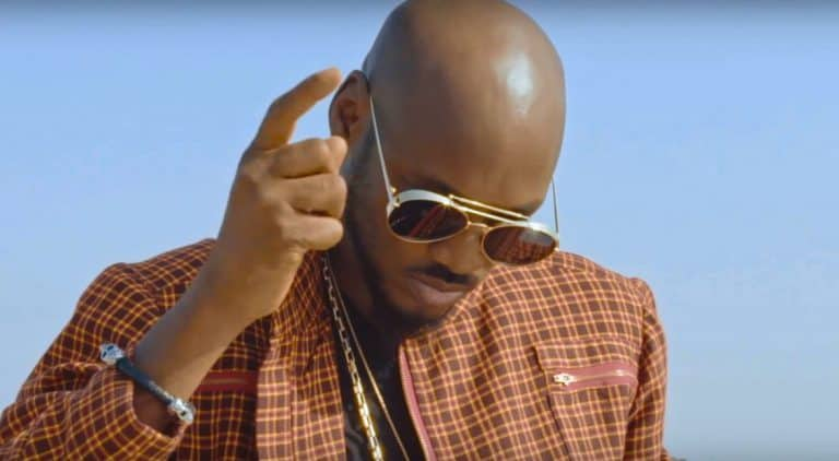 2Baba is Calling For a Nationwide Protest Against The Government