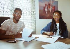 Draft Day: Bella Alubo and Dapo Turburna just got signed