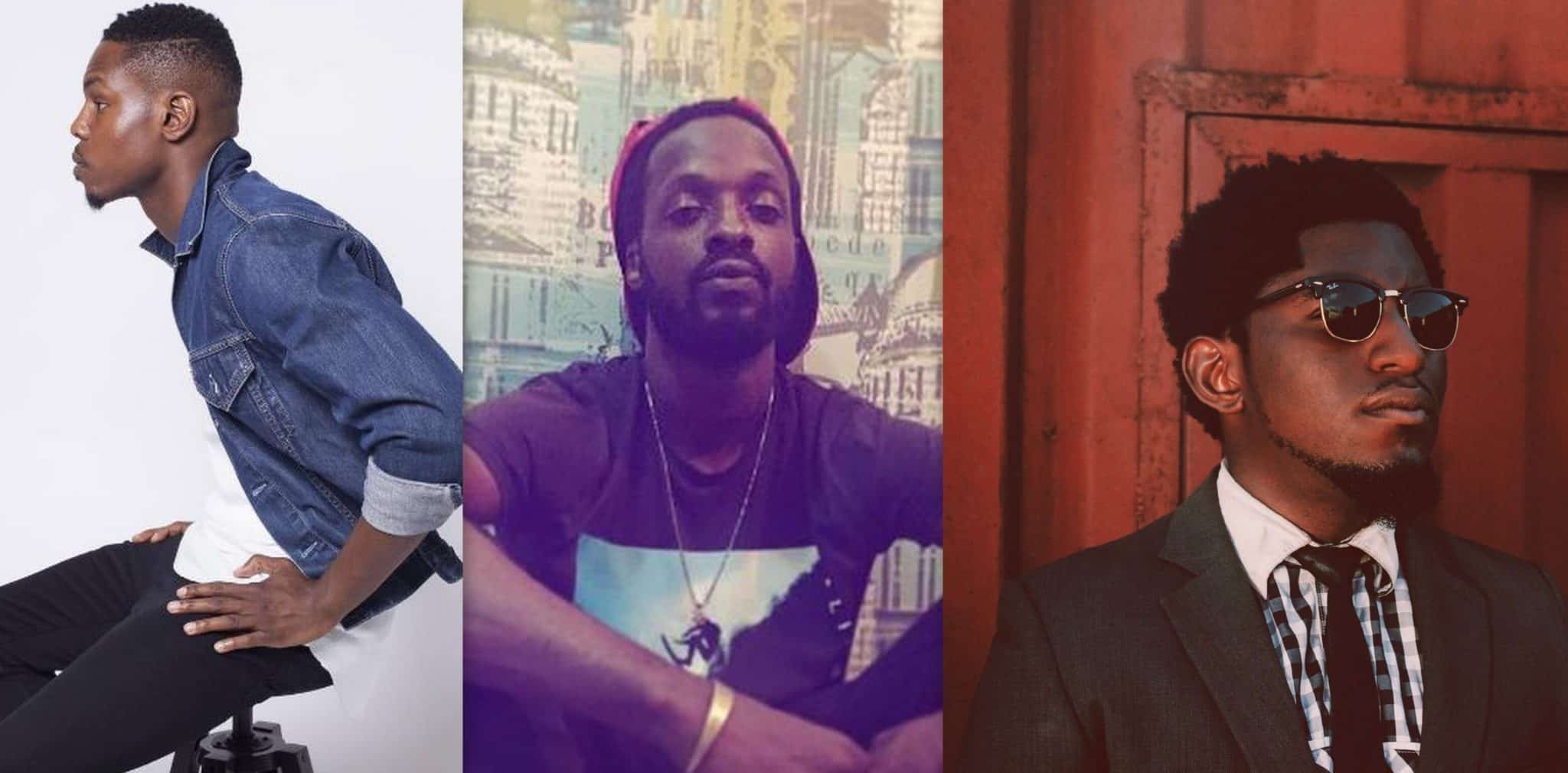 5 Underrated Nigerian Rappers They Don't Want You Listening To
