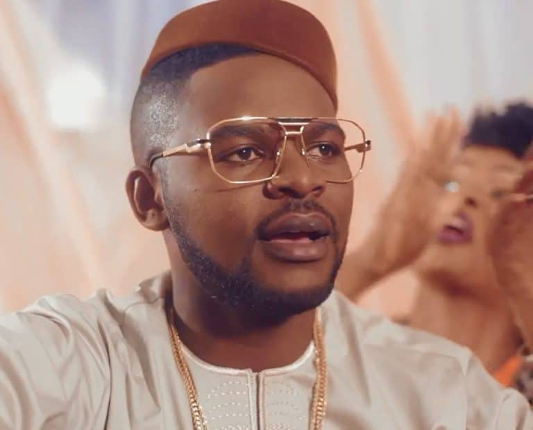 """Falz exhibits his best form on """"Wehdone Sir"""""""