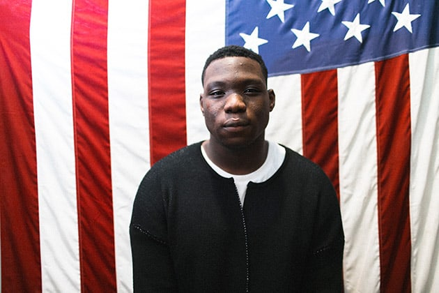 """Watch Tunji Ige's Political-ish """"Why Don't You?"""" Video"""