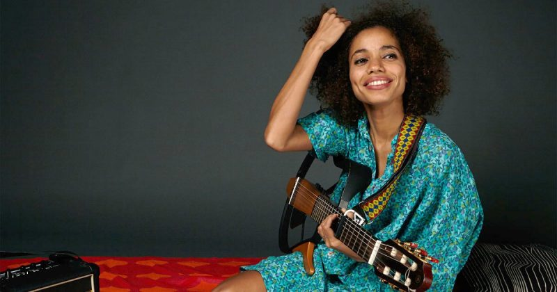 Nneka Nothing - The Native