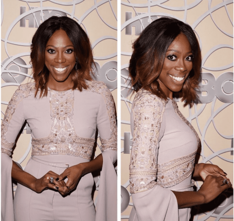 Look Out For Insecure's Yvonne Orji in Jane The Virgin
