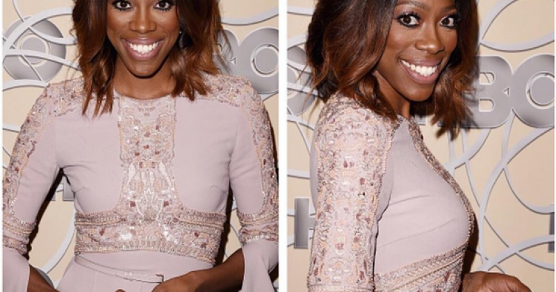 Yvonne Orji - Starring in Jane the Virgin