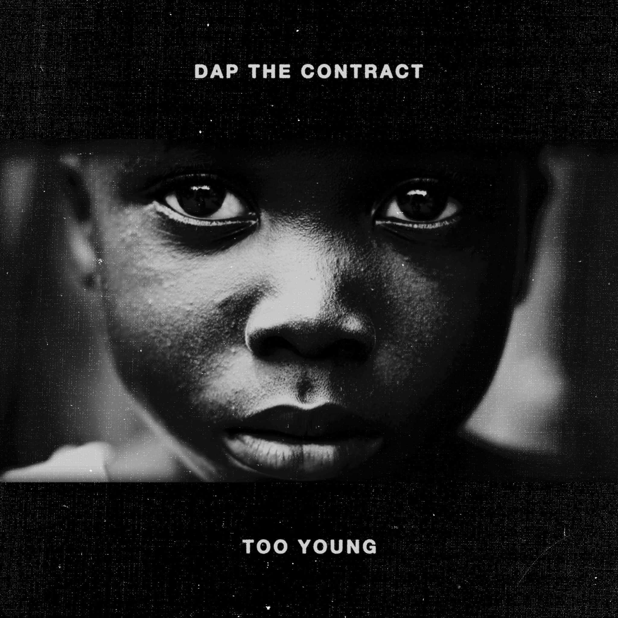 """Sunday Healing: Listen to DAP The Contract's """"Too Young"""""""