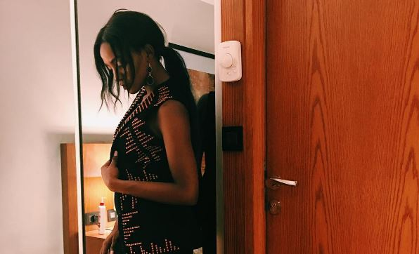 ICYMI: This is why twitter dragged Simi Over The Weekend