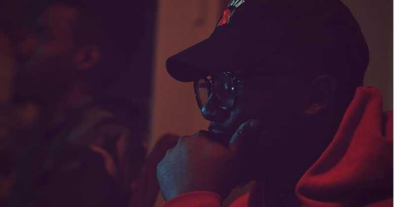"""Daramola Serenades With """"Lagos City Wave"""" - The Native"""