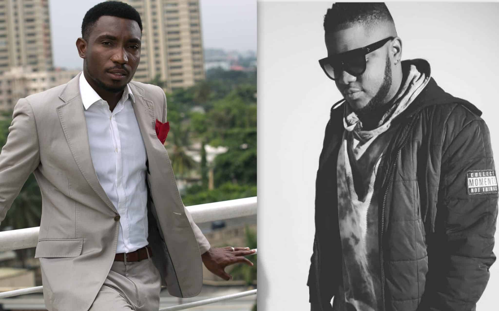 Skales, Timi Dakolo and The Woes of Sampling in Nigeria