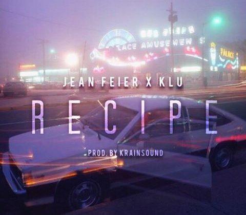 Jean Feier, King Klu, Recipe