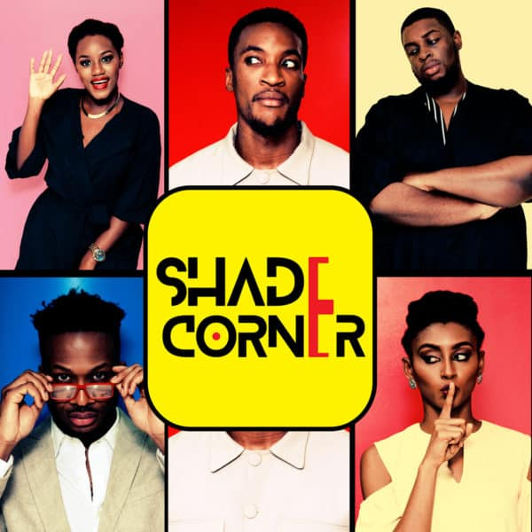 AV Club: The Shade Corner is heavy on the corny and wanting for shade