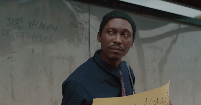 "See Kunle Idowu In Trailer For ""Hakkunde"" - The Native"