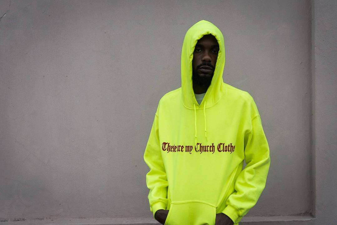 Modus Vivendii return in their Church Clothes