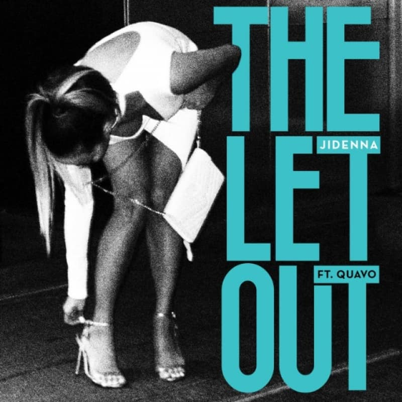 "Jidenna Taps Migos' Frontman, Quavo For New Single,  ""The Let Out"""