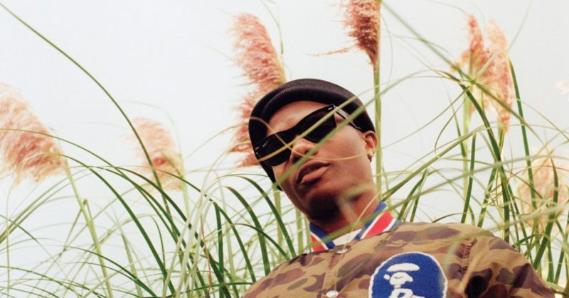 Chance The Rapper, Wizkid And The Weeknd Slated For Wireless Festival - The Native