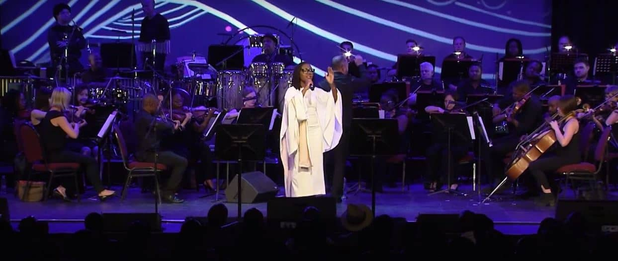 """Watch a Spell Binding Performance Of Asa's Survivor Anthem, """"Moving On"""""""