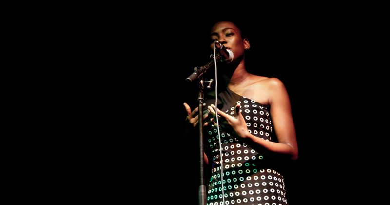 Poetra Asantewa's Coroner is an acappella dream - The Native