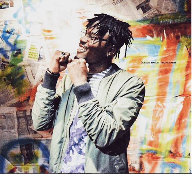 """Listen to """"Juice"""", the lead single off YCEE's upcoming EP"""