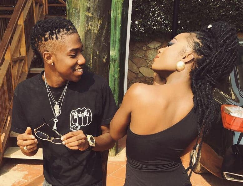 """Hear Dee Moneey and Efya's soulful vibe-out on """"Only One"""""""