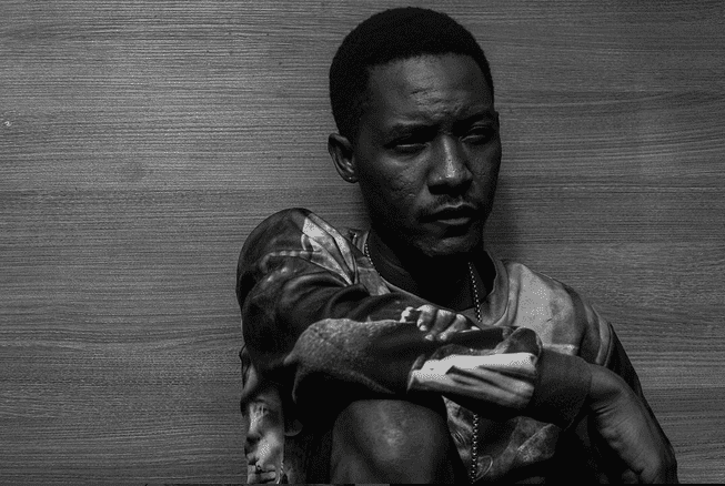 """Jesse Jagz to preview upcoming """"Odysseus"""" album this weekend"""