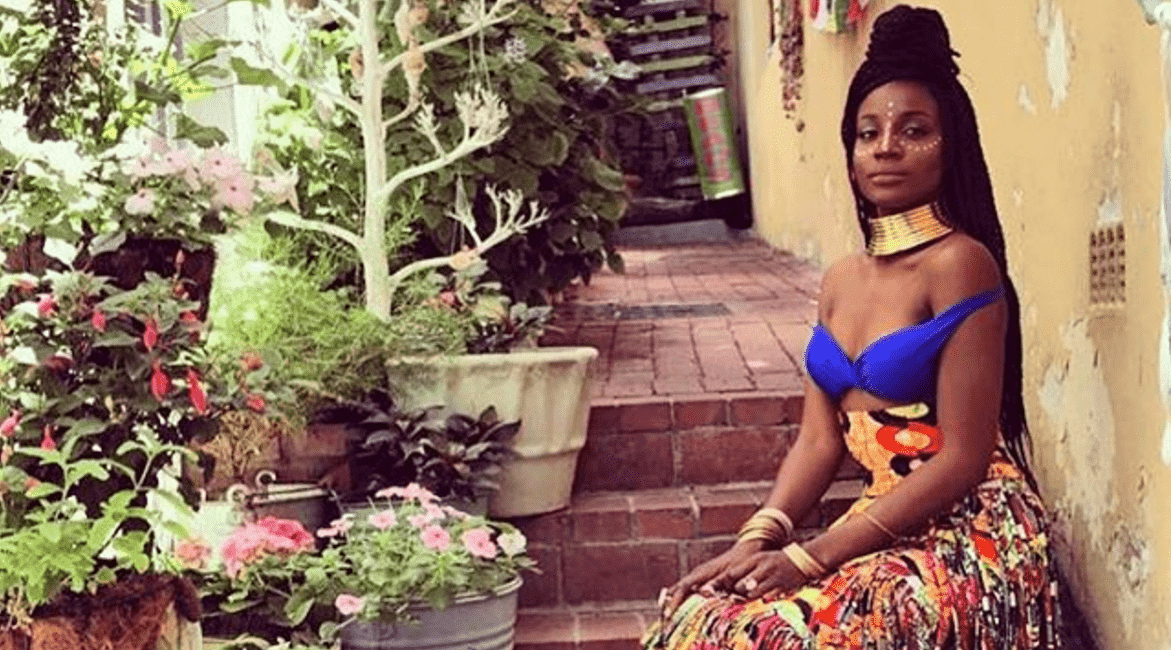 Seyi Shay lets out her inner trap queen on MTV Shuga's 'Down South'