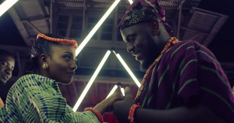 Simi Goes On A love Voyage In 'Smile For Me' Video - The Native