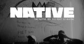 NATIVE MIX: featuring DJ Wayne - The Native